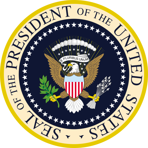 Presidents of the United States and Parties - MakeQuestions challenge image
