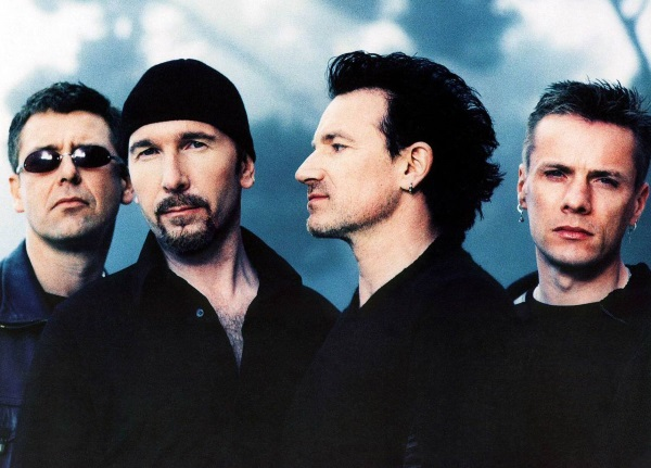 U2 song lyrics quiz - Quiz about Music - MakeQuestions challenge image