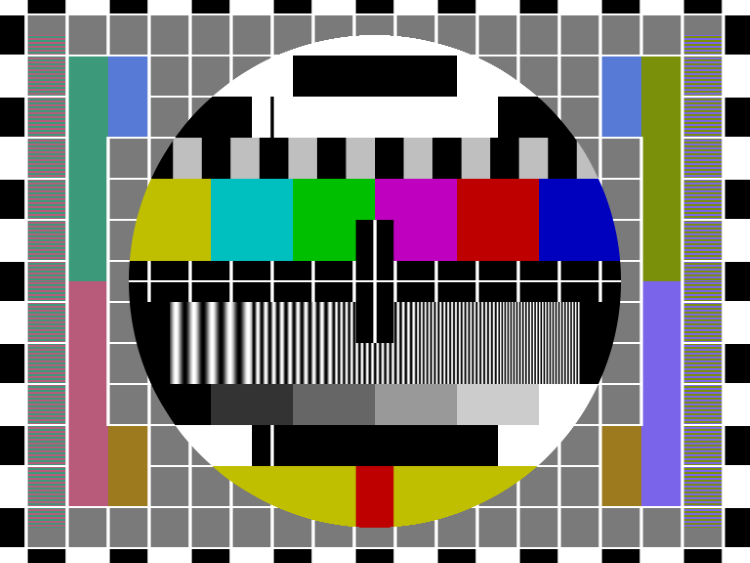 TV logos quiz - Guess the country - MakeQuestions challenge image