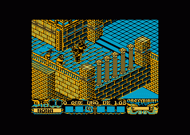 Old school gaming - Amstrad CPC - Image Question 10