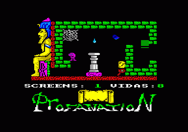 Old school gaming - Amstrad CPC - Image Question 7