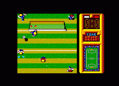 Old school gaming - Amstrad CPC - Image Question 8