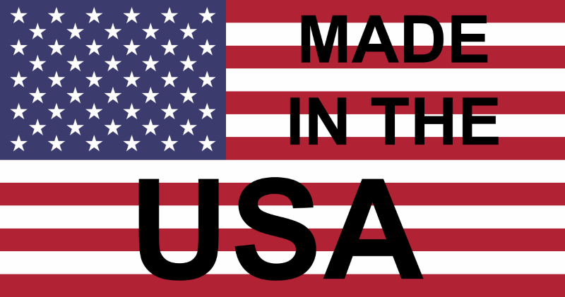 Made in the USA: U.S. Companies Quiz - MakeQuestions challenge image