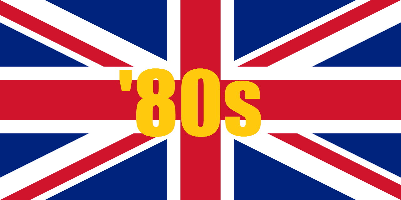 '80s British Pop Music - MakeQuestions challenge image