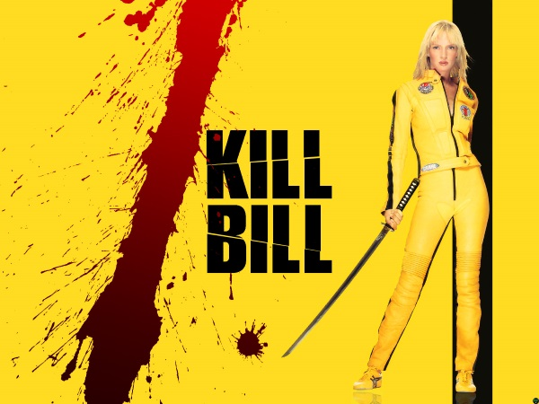 Kill Bill Quiz - MakeQuestions challenge image