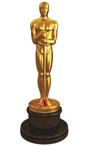"""And the Oscar goes to ..."" - Best Picture Award and Years - Quiz about Movies - MakeQuestions challenge image"