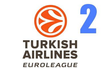 Quiz de la Euroleague Final Four - Parte 2 - Imagen de desafío de MakeQuestions