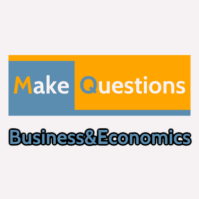 Cuzorms(first book) - Quiz about Business&Economics - MakeQuestions challenge image
