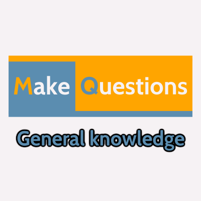 General Knowledge Quizzes And Trivia Games Makequestions