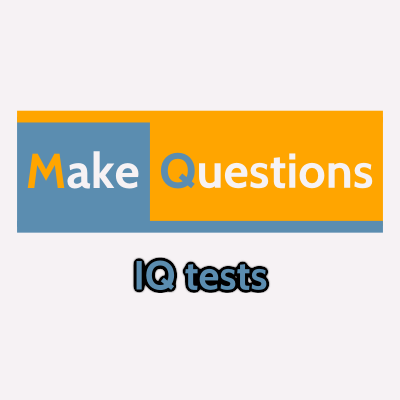 Short time, Long quiz, 'endurance' test! - MakeQuestions challenge image