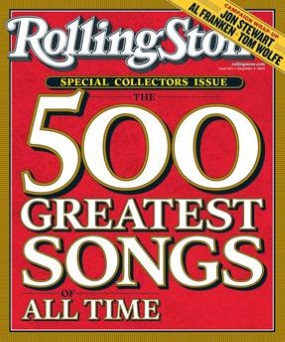 Rolling Stone's Greatest Songs of All Time Quiz - MakeQuestions trivia game image