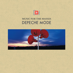 Depeche Mode Songs - Trivia Game - Image Answer B Question 1