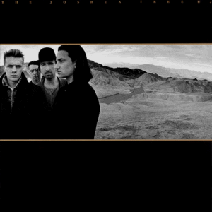 U2 Songs - Trivia Game - Image Answer E Question 4